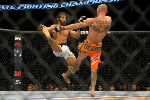 UFC 187: Πιθανή σύγκρουση Nurmagomedov με Cerrone