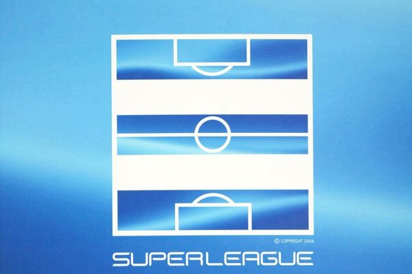 Super League: Στην 14η θέση το ελληνικό πρωτάθλημα