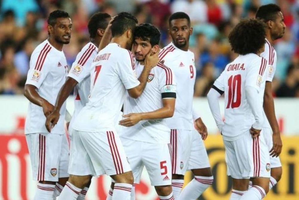 Ιαπωνία – Ηνωμένα Αραβικά Εμιράτα 1-1 (4-5 πέν) (video)