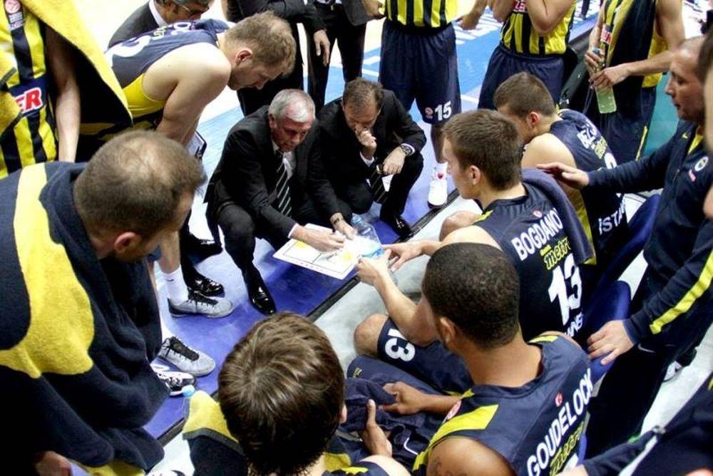 Ομπράντοβιτς: «Επιτέλους, παίξαμε καλύτερα»