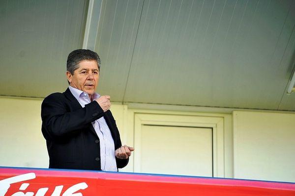Καϋμενάκης: «Δεν θα σταματήσουμε να ασχολούμαστε με τον Αστέρα»