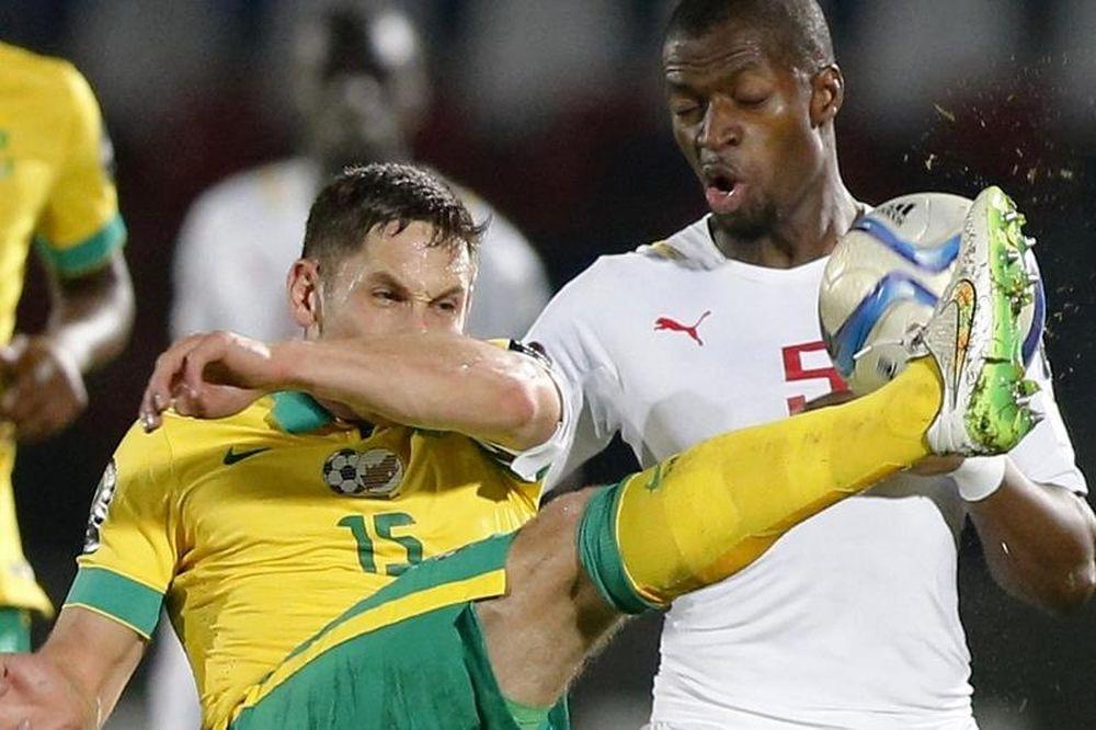 Νότια Αφρική – Σενεγάλη 1-1 (video)