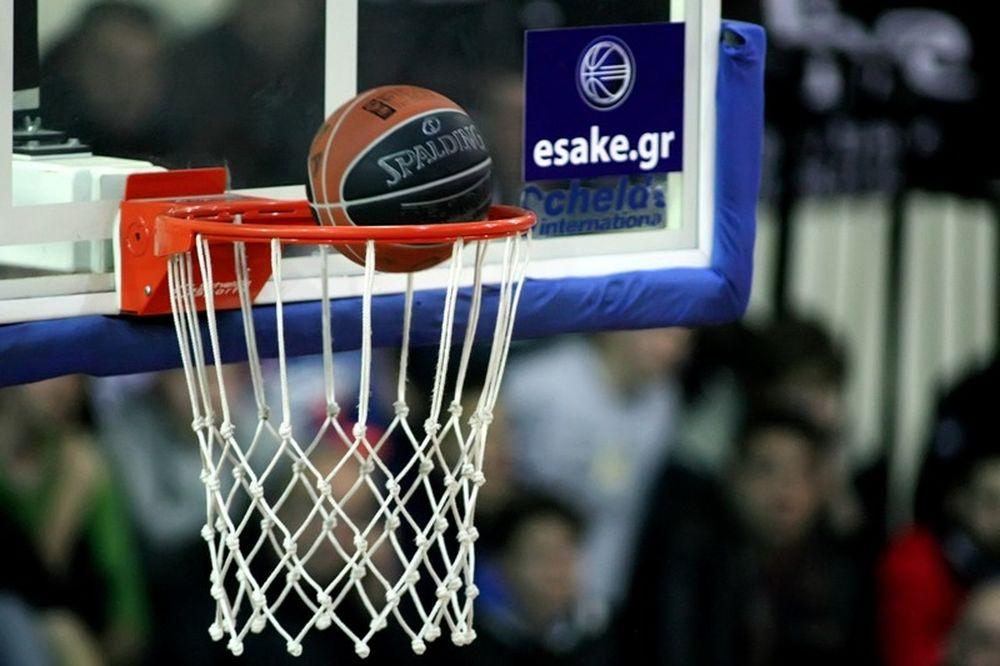 Basket League: Κυριάρχησαν οι έδρες και ο ΠΑΟΚ