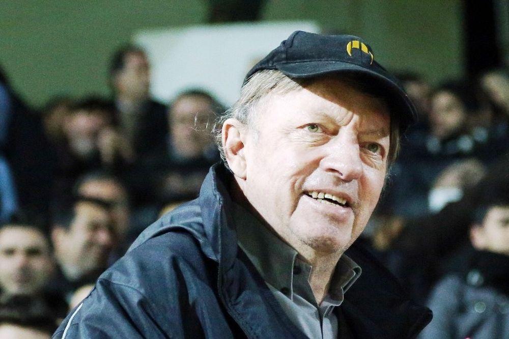 Γκέραρντ: «Ας υποβιβαστεί ο ΟΦΗ στη Γ' Εθνική»