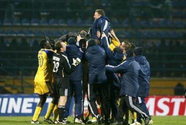 Μάρκεβιτς: «Ο Ντέβιτς θα ανεβάσει τον ΠΑΟΚ επίπεδο»