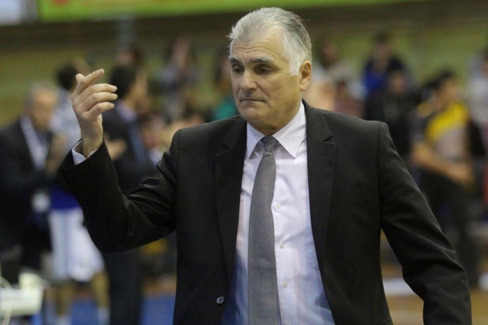 Μαρκόπουλος: «Με την εμπειρία μας πήραμε σπουδαία νίκη»