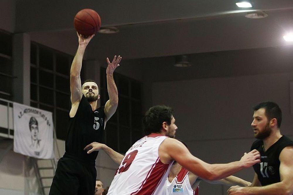 Αργυρόπουλος: «Σε φόρμα ο Ολυμπιακός»
