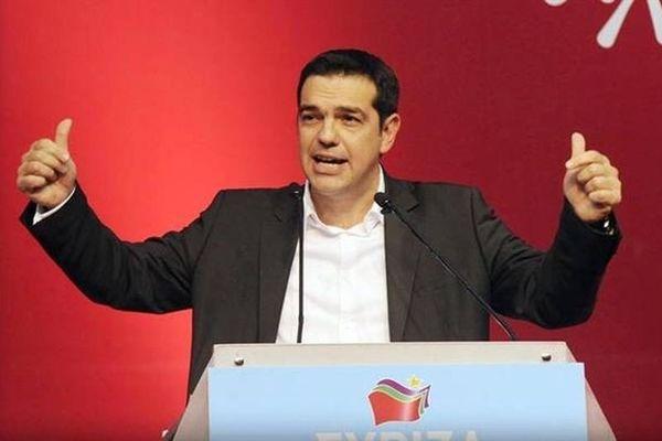 Αποτέλεσμα Εκλογών 2015-Τσίπρας: «Η Ελλάδα γυρίζει σελίδα, τέλος η Τρόικα»
