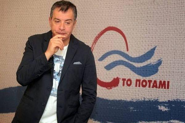 Αποτελέσματα εκλογών 2015– Θεοδωράκης: Χωρίς λεφτά, χωρίς προστάτες είμαστε στη Βουλή