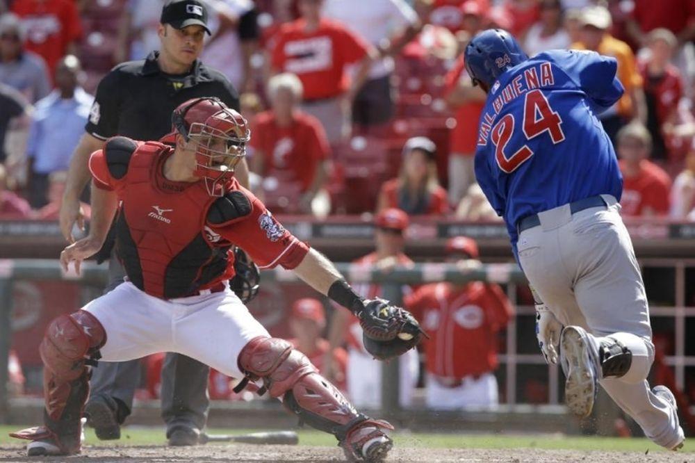 MLB: «Έδεσαν» τον Mesoraco οι Ρεντς