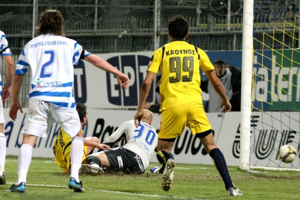 Αστέρας Τρίπολης: Θετική παράδοση στο Κύπελλο