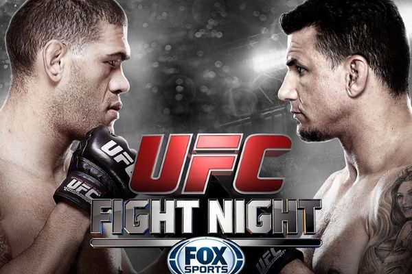 UFC Fight Night 66: Επίσημα main event με «Bigfoot» και Mir
