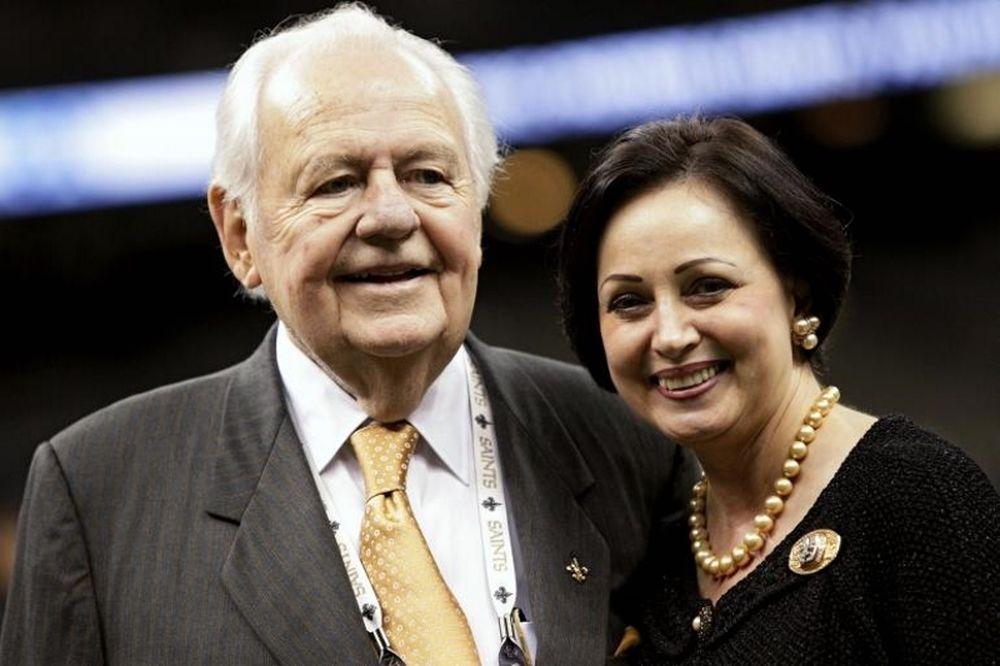 NFL: Συνεχίζεται η «μάχη» για τους Σέιντς και τους… Πέλικανς