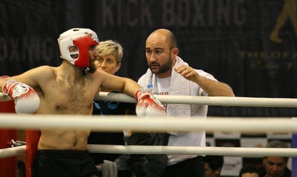 Ολυμπιακός: Το Kick Boxing στο «Athens Challenge»