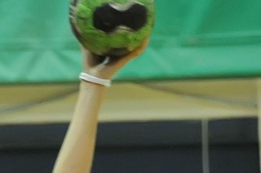 Α1 Χάντμπολ Γυναικών: Δεν έχασε ούτε στην Πάτρα η Νέα Ιωνία