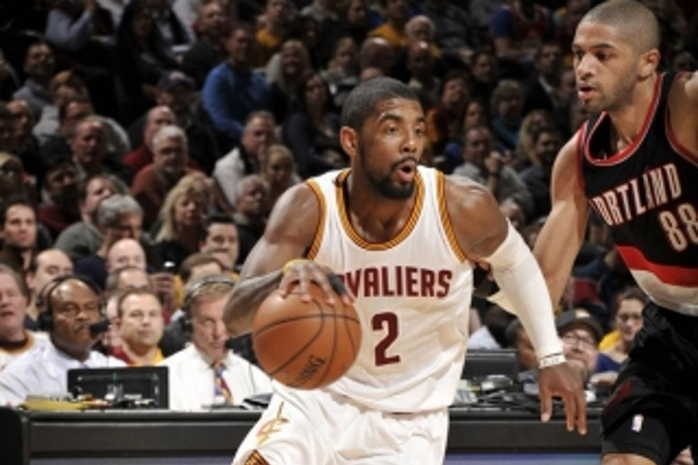 NBA: Ρεκόρ και… ρεκόρ για Κάιρι Έρβινγκ