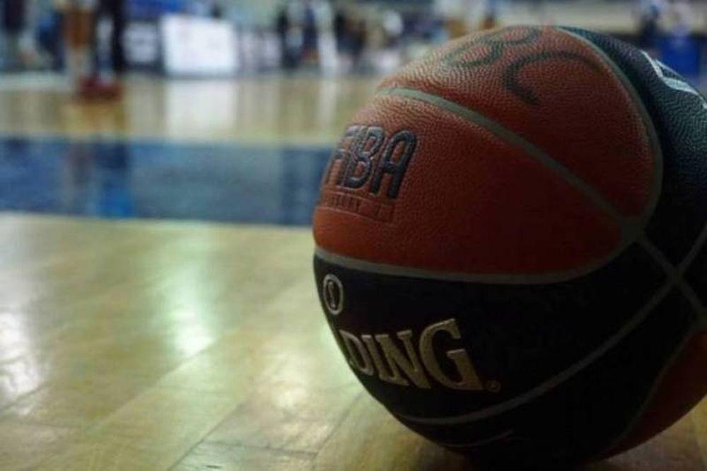 Basket League: Το πρόγραμμα έως τη 17η αγωνιστική