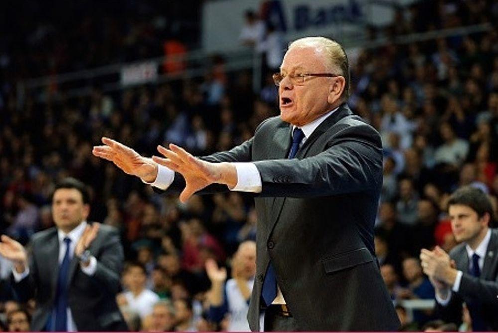 Ίβκοβιτς: «Αξίζαμε τη νίκη με Ολυμπιακό»