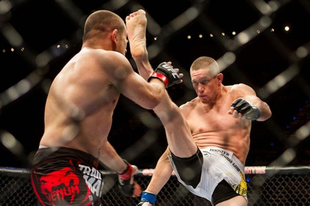UFC Fight Night 69: Πολωνική επιστράτευση με Pawlak, Sobotta κ.α.