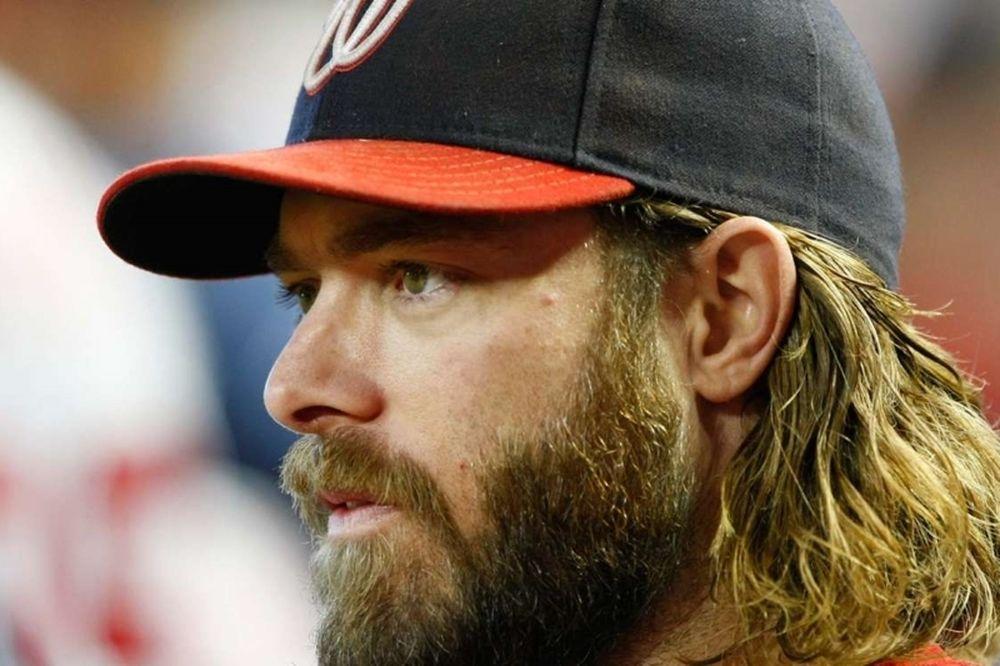 MLB: Φυλάκιση πέντε ημερών για Jayson Werth