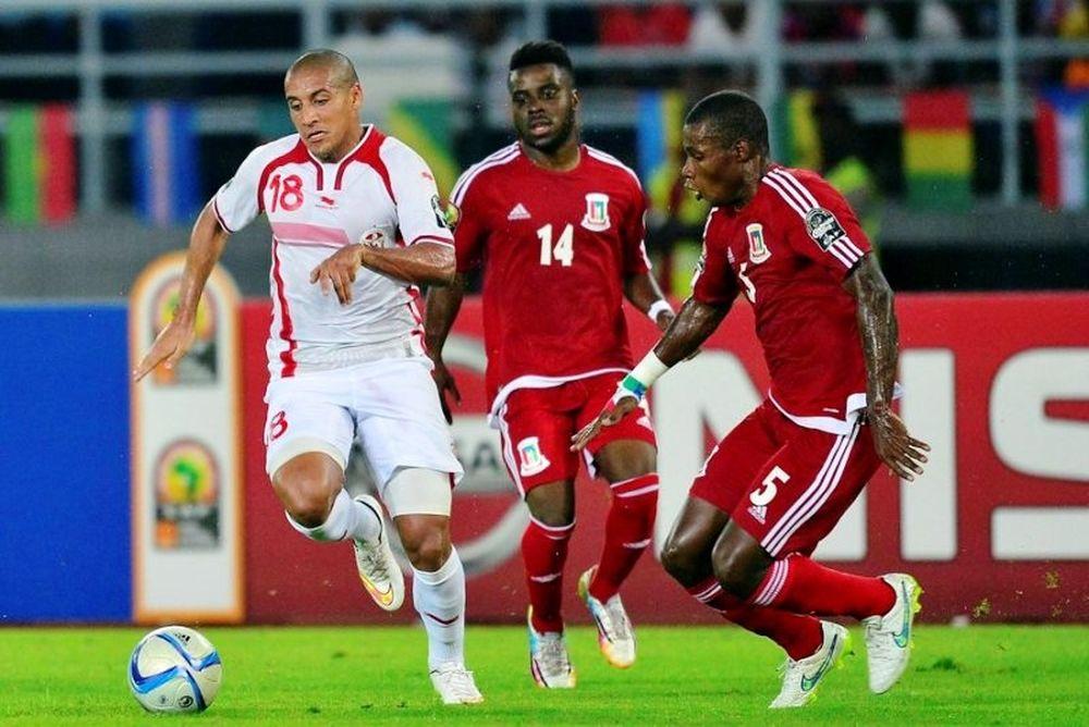Τυνησία – Ισημερινή Γουινέα 1-2 (video)