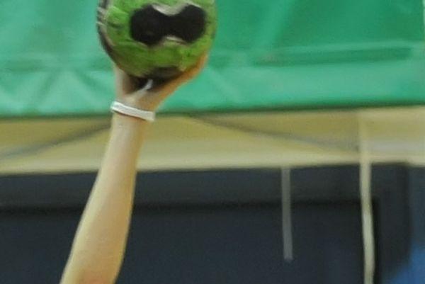 Α1 Χάντμπολ Γυναικών: Δίπλό στην Κοζάνη η Ορμή
