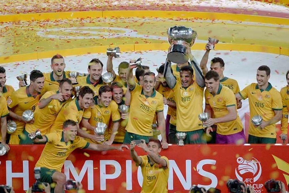 Αυστραλία – Νότια Κορέα  1-1 (2-1 παρ.)