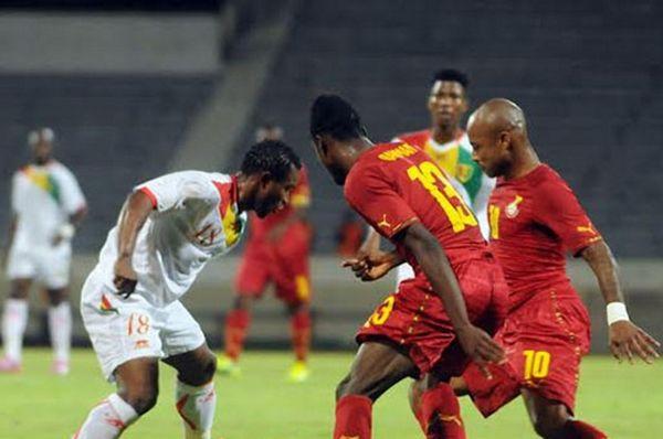Copa Africa: Πρόκριση για Γκάνα με... επεισόδια (video)