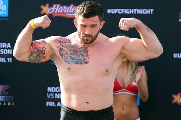 UFC Fight Night 69: Ευκαιρία στο «σπίτι» του για Omielanczuk