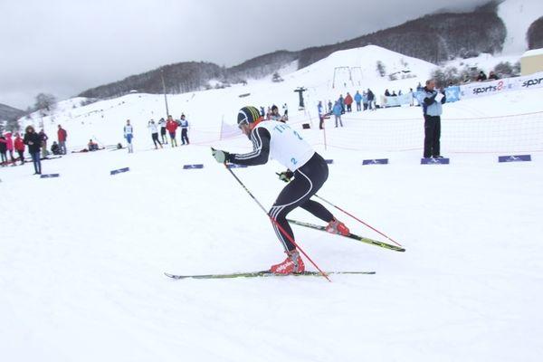 Χιονοδρομία: Οι νικητές στο Μέτσοβο