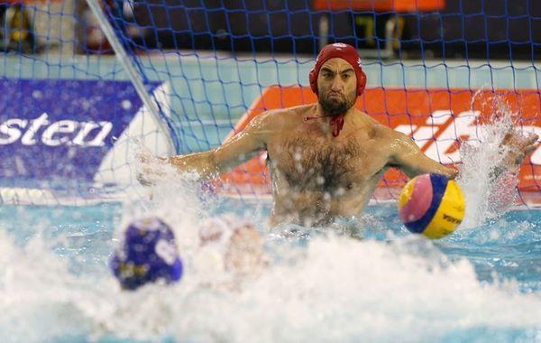 Ολυμπιακός: Χάνεται το Τσάμπιονς Λιγκ μετά την ήττα από την Μπαρτσελονέτα (photos)