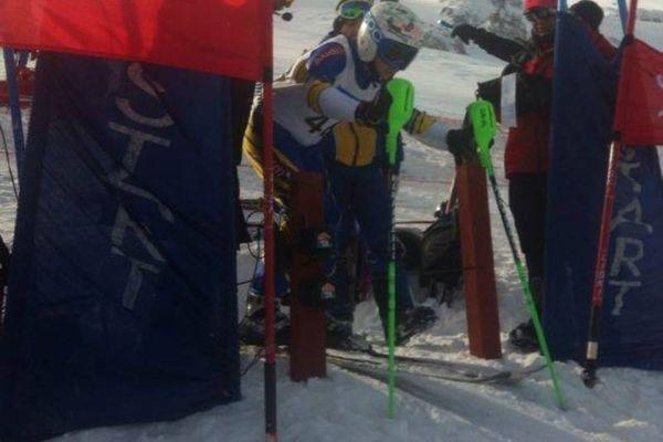 Χιονοδρομία: Ρεκόρ από ανερχόμενα αστέρια