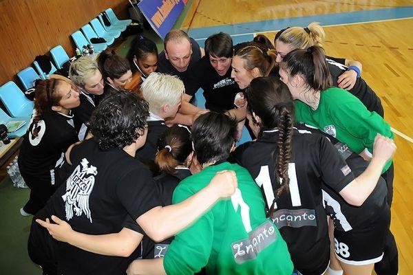 ΠΑΟΚ: Προκρίθηκε στον τελικό του Κυπέλλου Χάντμπολ Γυναικών
