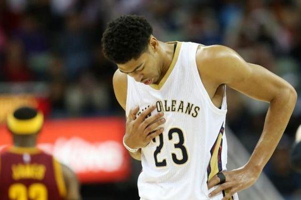 Νιου Ορλίνς Πέλικανς: Θέλει playoffs ο Άντονι Ντέιβις
