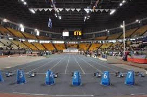 29ο Πανελλήνιο Πρωτάθλημα Κλειστού Στίβου: Ξεχώρισε η Φέρρα (video)