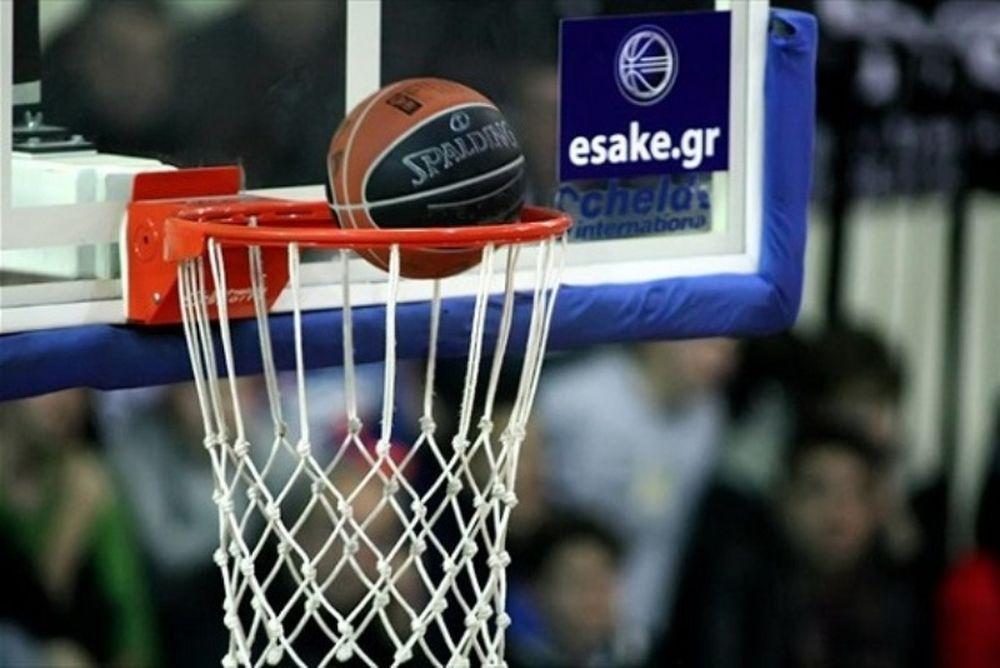 Basket League: Το πρόγραμμα έως την 22η αγωνιστική