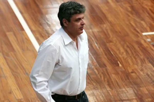 ΜΕΝΤ: Νέος προπονητής ο Φίνος