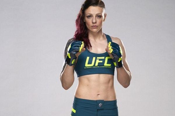 UFC Fight Night 69: Δεύτερο γυναικείο ματς στην Πολωνία