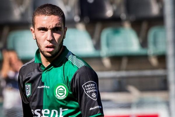 Ολλανδία:Η ατυχία του στέρησε το γκολ της χρονιάς  (video)