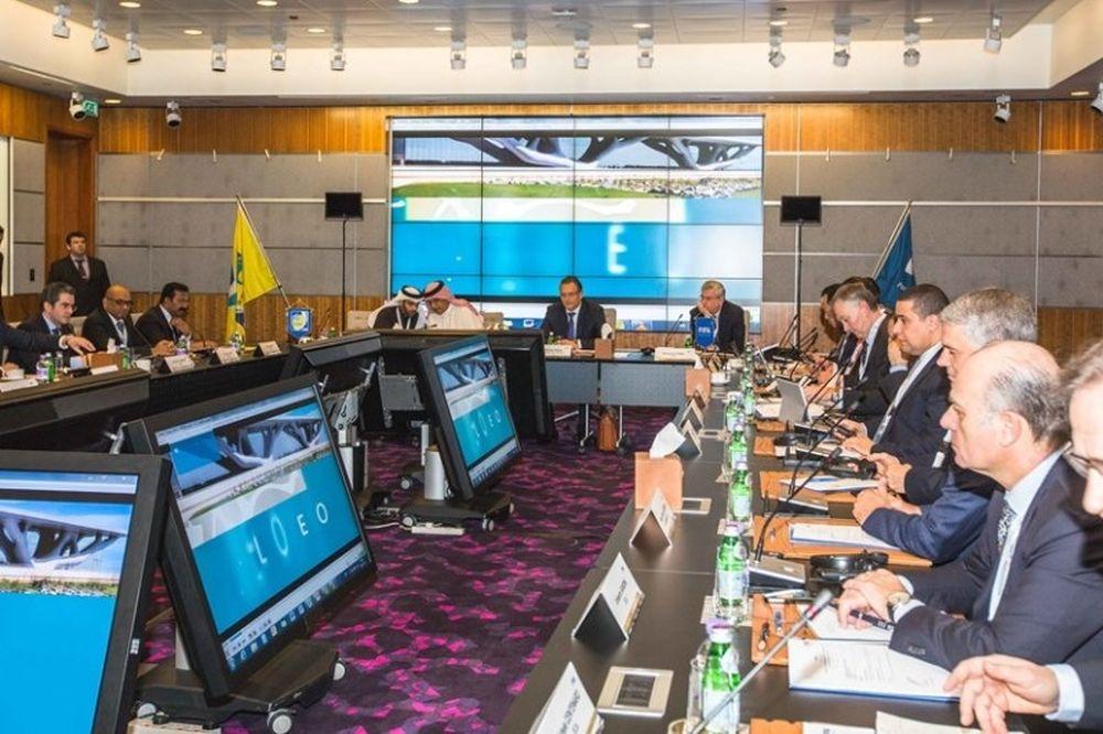 FIFA: Χειμώνα το Παγκόσμιο Κύπελλο στο Κατάρ!