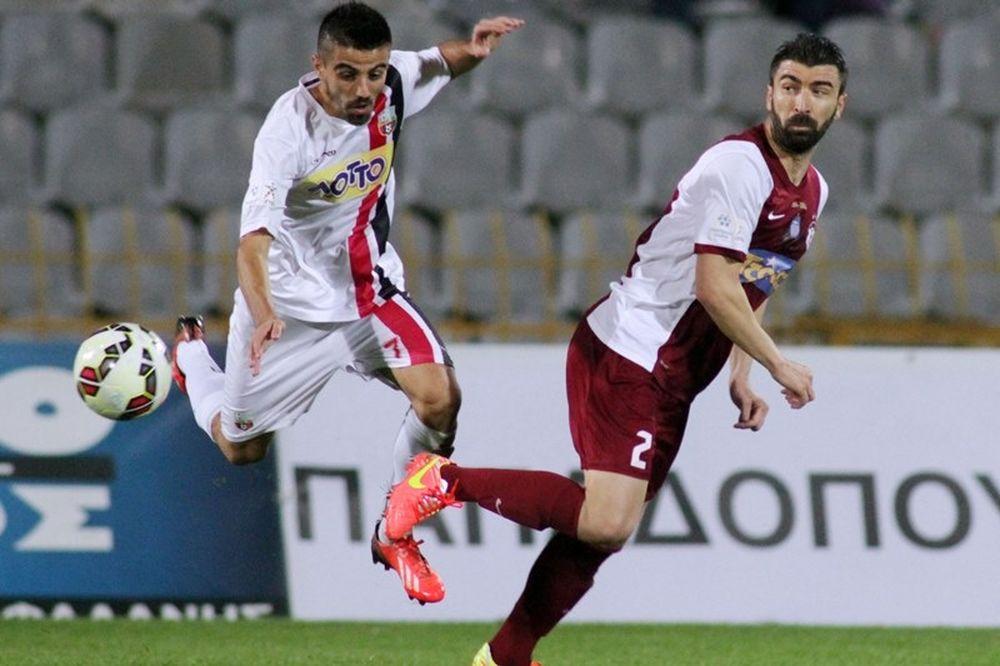 Football League: Ντέρμπι στο Αλκαζάρ