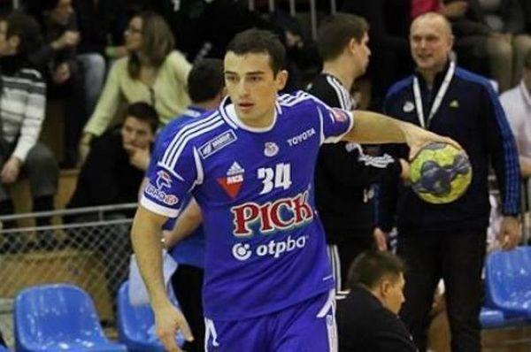 Α1 Χάντμπολ Ανδρών: MVP ο Λάσιτσα