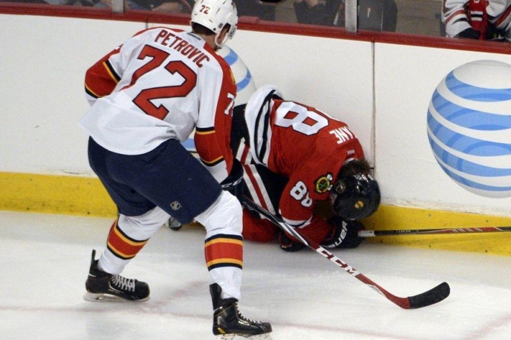 NHL: Τρεις μήνες έξω ο Patrick Kane