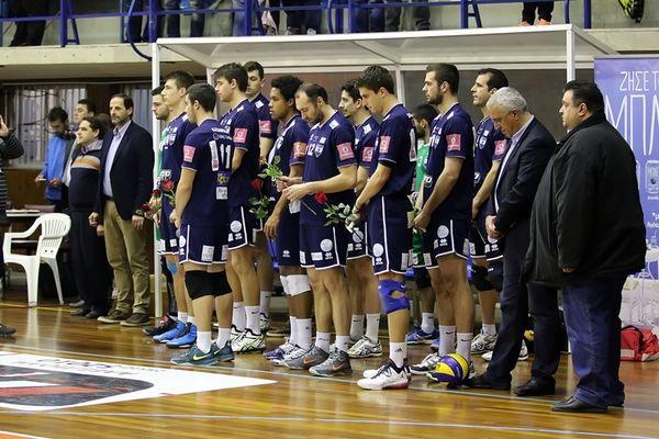 Εθνικός Αλεξανδρούπολης: Προς... 4άδα στη Volleyleague και τώρα... Μπενφίκα