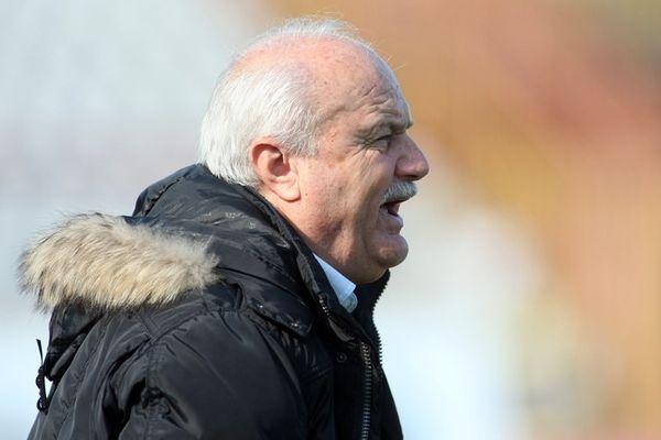 Διαμαντόπουλος: «Όλα τελείωσαν στο δεύτερο γκολ»