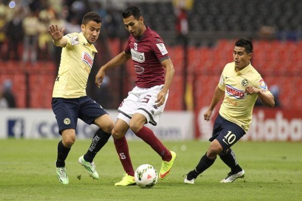 CONCACAF Champions League: Στους «4» Αμέρικα και Αλαχουελένσε (videos)