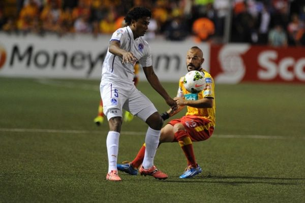 CONCACAF Champions League: Στα ημιτελικά και η Ερεδιάνο (video)