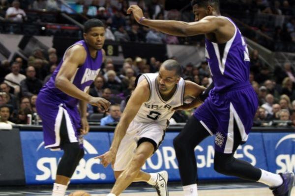 Σαν Αντόνιο Σπερς: Δεν ξέχασε το μπάσκετ ο Τόνι Πάρκερ