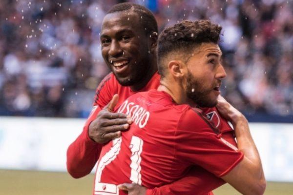 MLS: Θετικό ξεκίνημα για Τορόντο και Άλτιντορ (videos)