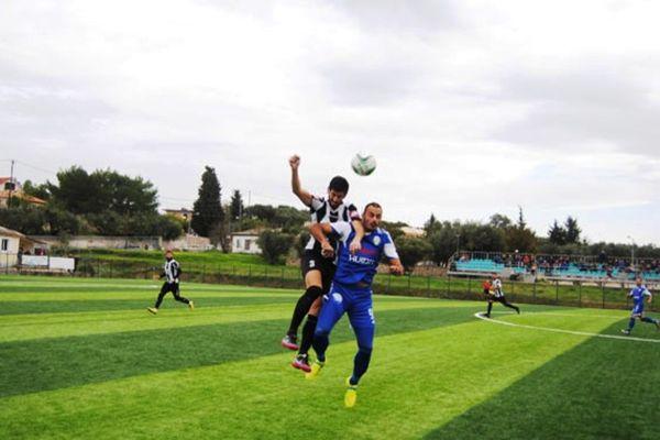 Δόξα Νέας Μανωλάδας - Ζακυνθιακός 0-0
